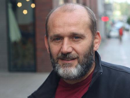 Grzegorz  Galant
