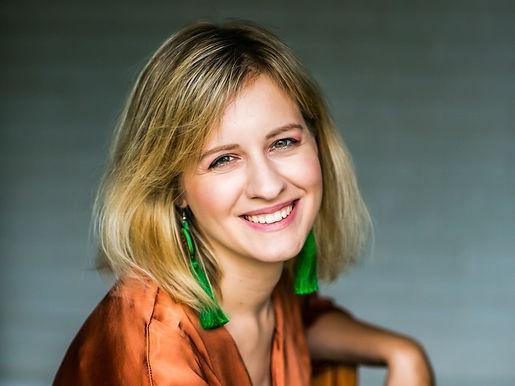 Anna  Szlaużys-Kowalik