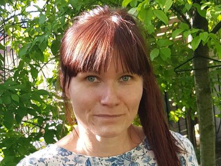 Joanna  Malcherczyk