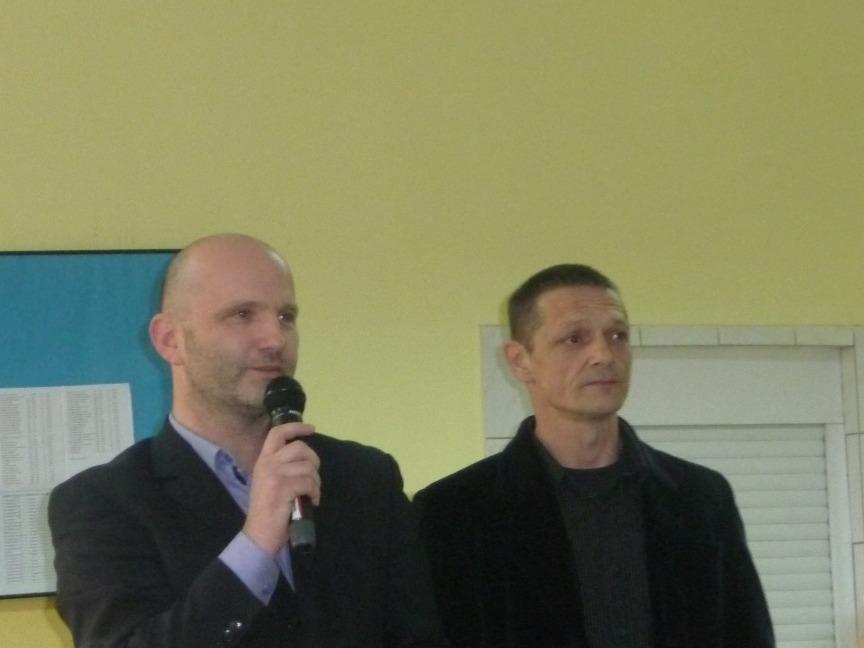 A. Kowalski & E. Szeliga
