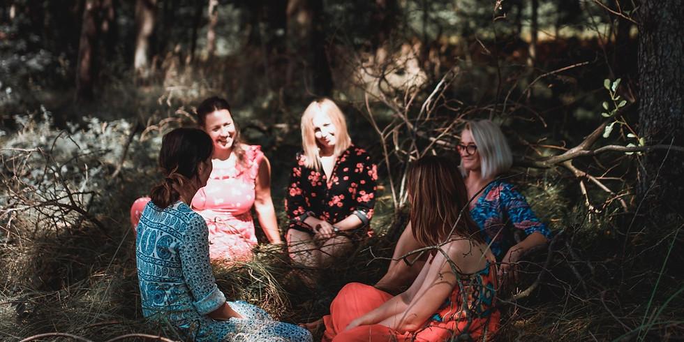 Grupa rozwojowa - kręgi kobiet