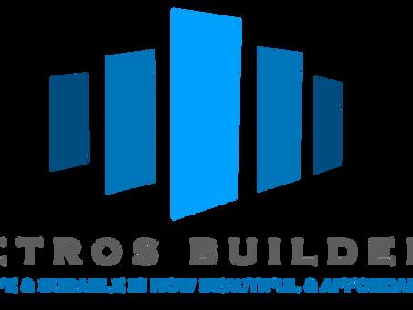 Integra Becomes Petros Builders