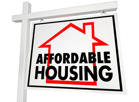 What Happened to Home Affordability?