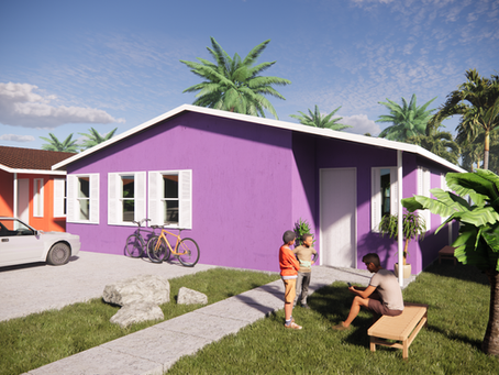 6000 Hurricane Resistant Homes Coming to The Bahamas