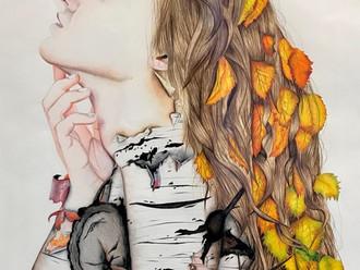 Art Contest Winner - Emma Nielsen