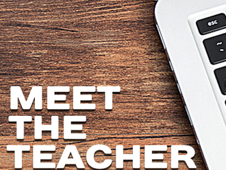Meet The Teachers