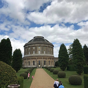 Ickworth Park Ride
