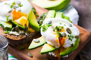 soft-poached-eggs