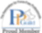pet professional guild member logo