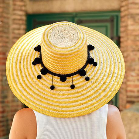 STATEMENT HATS