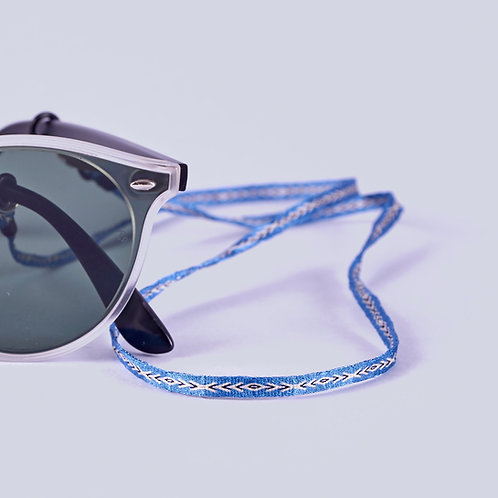 Caramanta Silk Eyewear Strap
