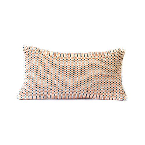 Iza Queen Pillow - Apricot