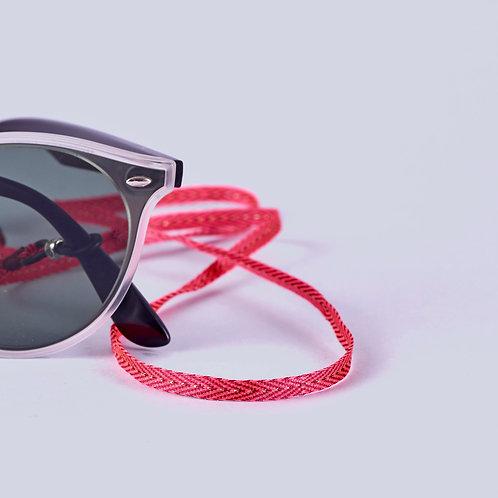 Cocora Silk Eyewear Strap