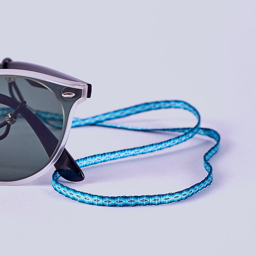 Chipre Silk Eyewear Strap