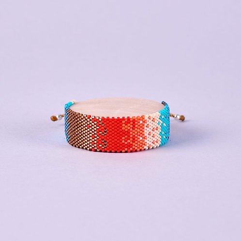 Bracelet Andes Guajira