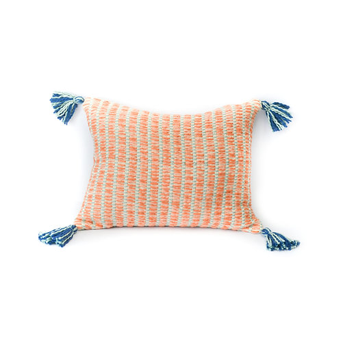 Jardin Pillow - Apricot