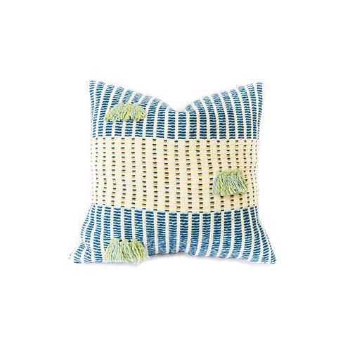 Salento Pillow - Sea Glass