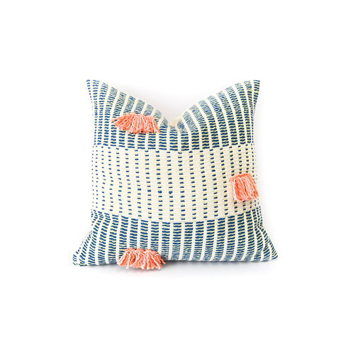 Salento Pillow - Apricot