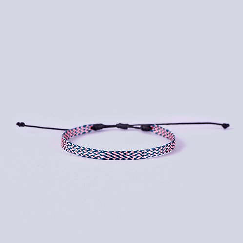 Kumanday Silk Armband - Single