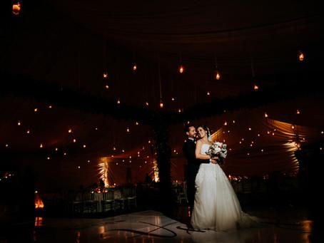 Lore + Alexis Wedding Day at Hacienda Jacona.