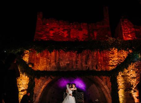 Verónica + Ricardo Wedding in Parque Fundidora