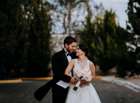 Rebeca + Carlos | Boda en MÖNDAN Durango