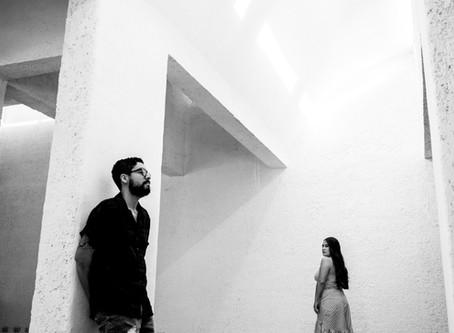 Karo + Jorge | Pre Boda en Mitokali