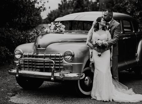 Marcela + Roberto Wedding