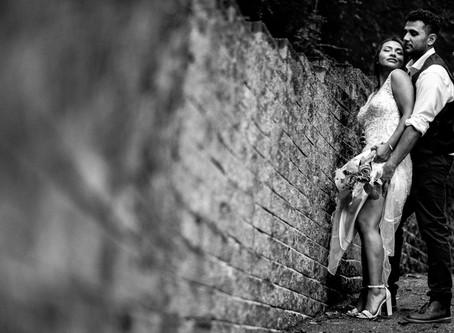 Maritza + Camilo | Boda en Birmingham Alabama