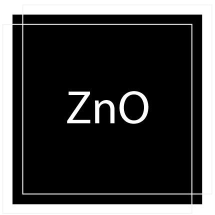 non-nano zinc oxide sunscreen
