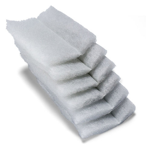 6 pack Brio35 replacement particle filters