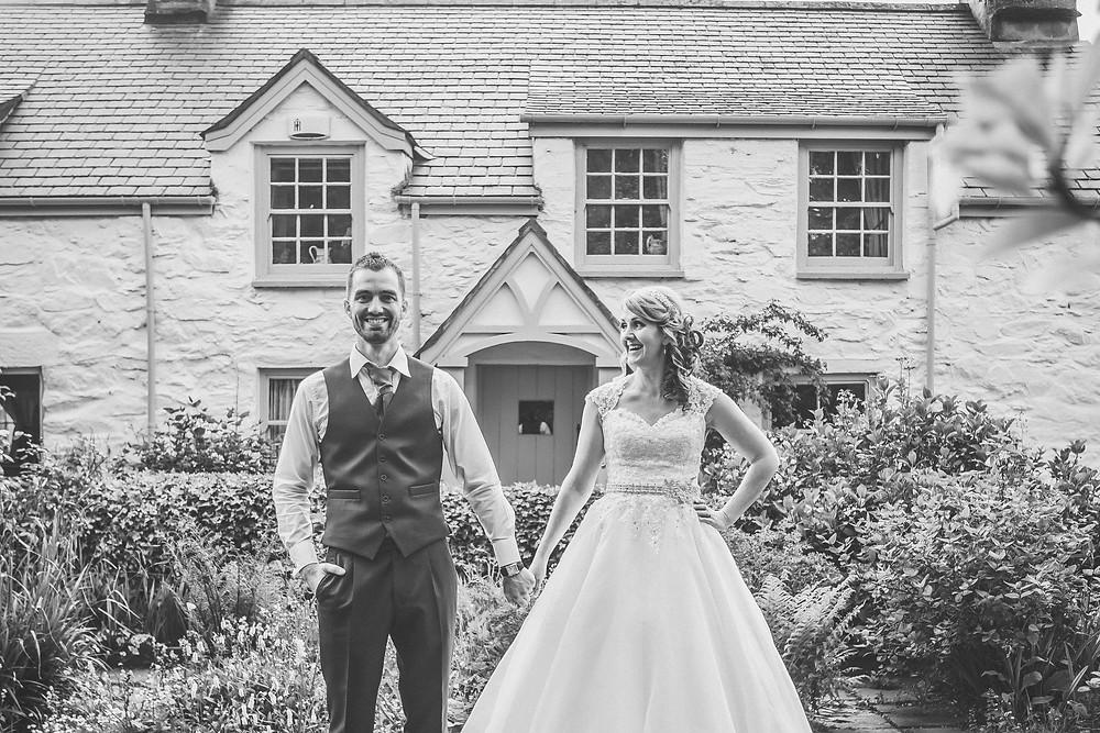 hafod farm weddings