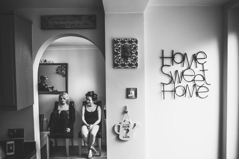 Sammy + Rob | Moxhull Hall, Sutton Coldfield |  Wedding Photography.