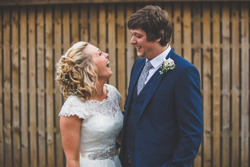 Katie + Karl | Ingon Manor, Snitterfield | Wedding Photography