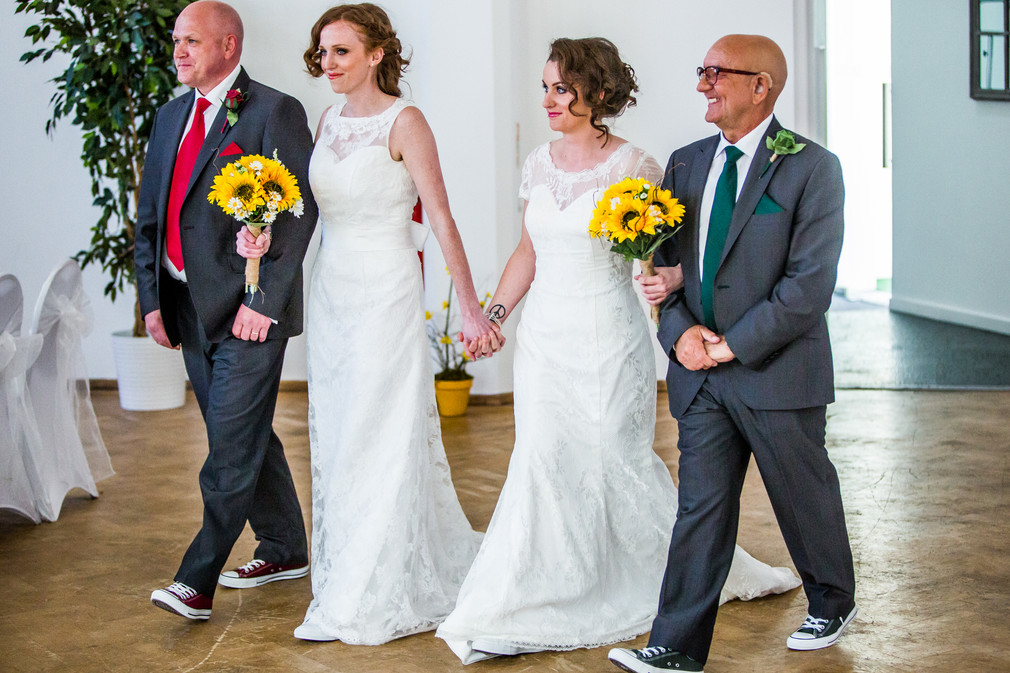 Fazeley Events, Digbeth wedding photography