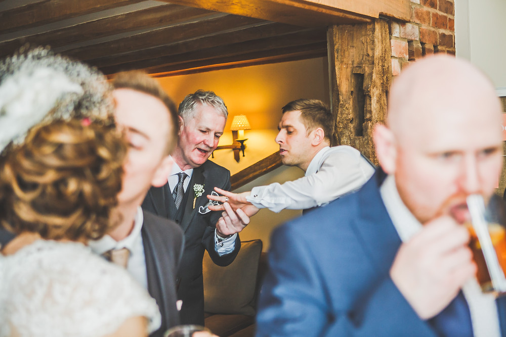 curradine barns birmingham wedding photographer