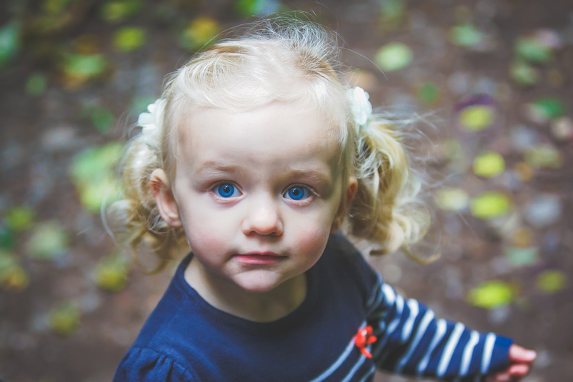 Annabelle | Kids Lifestyle Photography