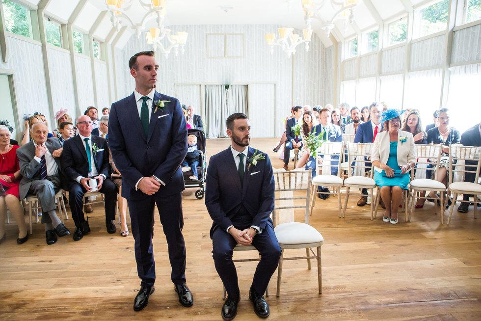 Hampton Manor Wedding Photography