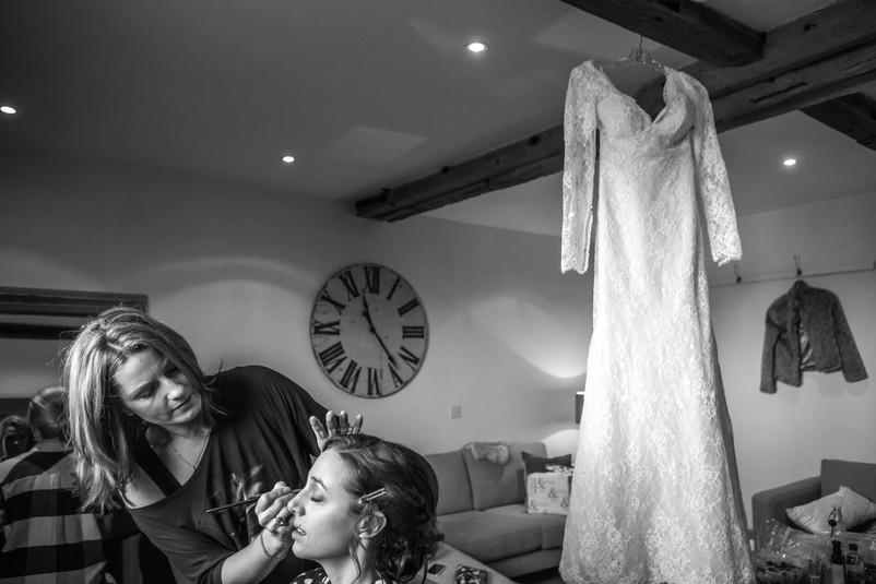 Micha + Matt | Curradine Barns, Shrawley | Wedding Photography