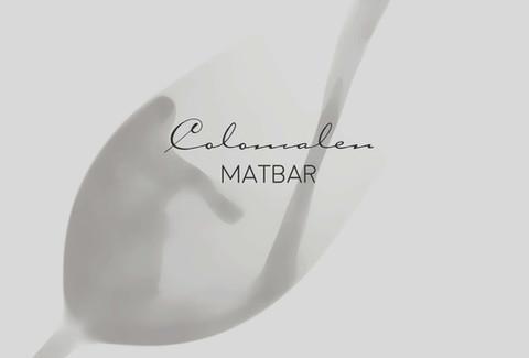Colonialen Matbar