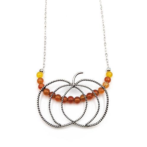 Great Pumpkin Necklace
