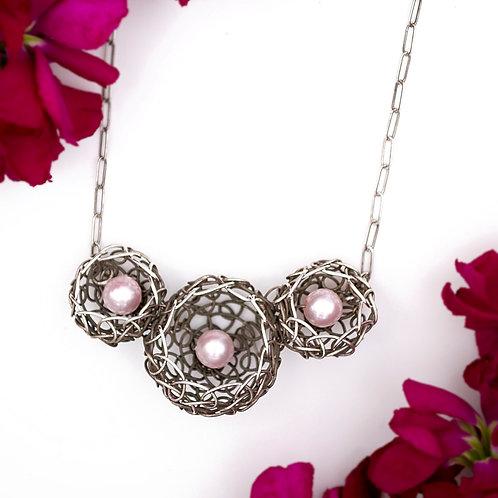 Baskets Necklace