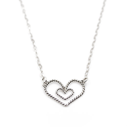 Love Grows Necklace