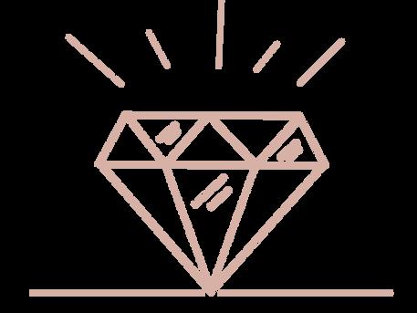 Electric Diamonds!