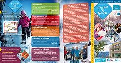 Brochure hiver