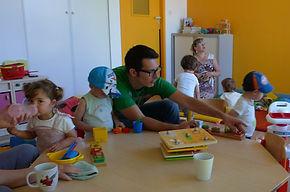 Communauté de communes conflent Canigou Canigórelais d'assistants maternel sebastien vidailhet