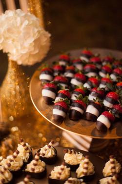 Chocolate Covered Strawberries Tampa