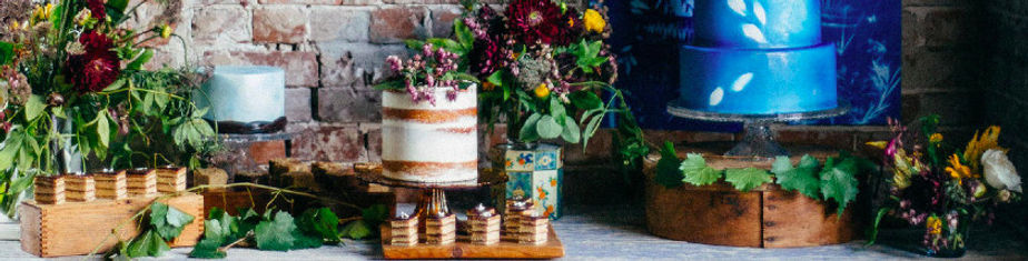 Wedding Cakes Tampa| Hands on Sweets