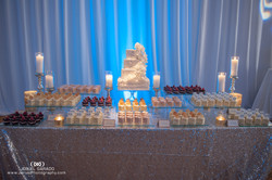 Dessert Bar Tampa| Hands on Sweets