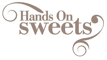 Hands on Sweets Logo